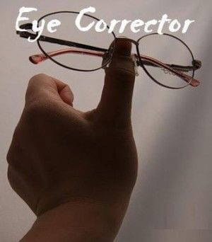 корректор зрения программа