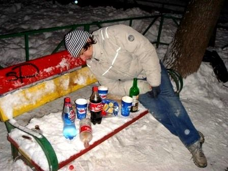 опасности на новый год и другие праздники
