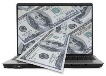 Заработок в интернете писать статьи