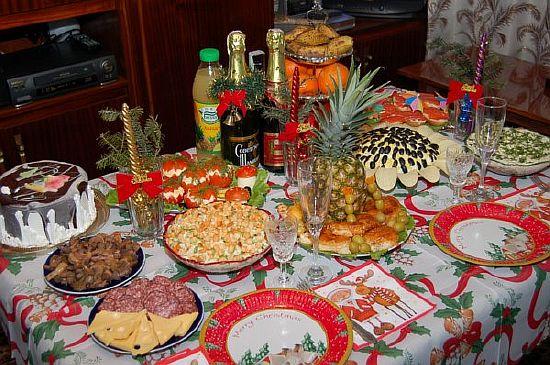 Здоровье после праздников (последствия переедания, выпивки и др)