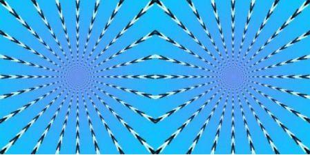 для улучшения зрения, картинки, расслабляющие глаза