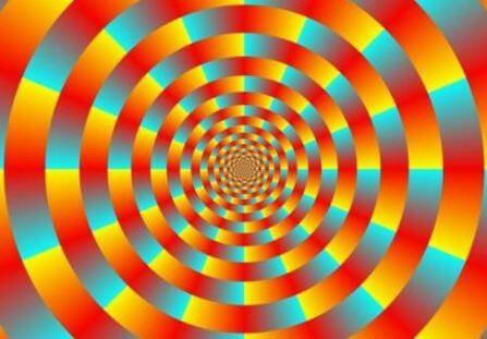 улучшение зрения, картинки, расслабляющие глаза