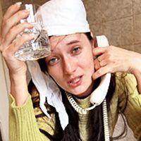 головная боль, как снять головную боль в домашних условиях