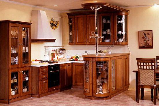 какая вы комната - кухня (тест по психологии)