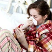 Лечение простуды в домашних условиях, как поймать ОРВИ в самом начале
