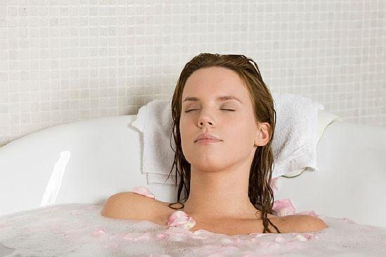 Скипидарные ванны для похудения в домашних условиях.