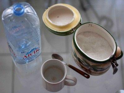 метод пракшалана очищение кишечника солью