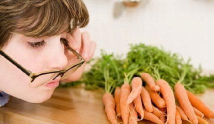 Для улучшения зрения мало морковки — лучшие способы, как улучшить зрение