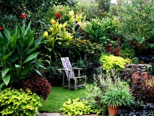 """прекрасный сад, психологический тест """"Кто вы в саду?"""""""