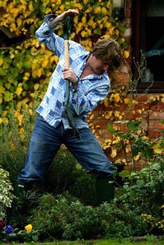 садовник - как выбор к психологическому тесту сад
