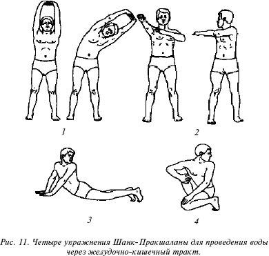 шанк-пракшалана инструкция - фото 8