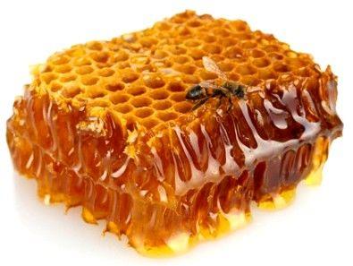 польза для лечения натурального меда