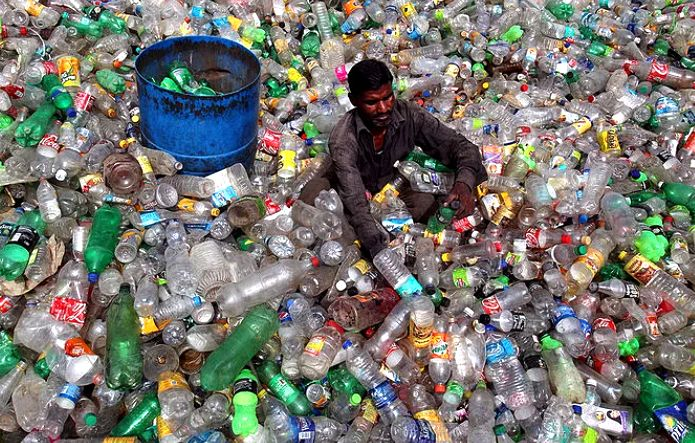 вред пластика для человека