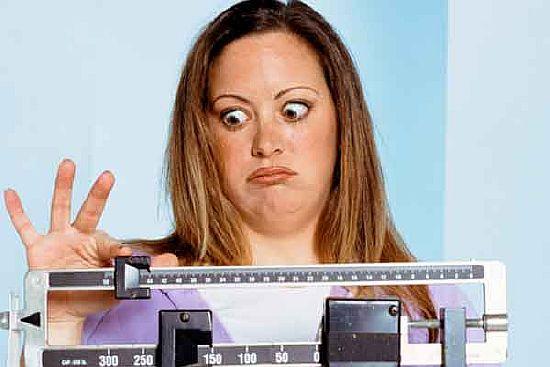 причины полноты, как похудеть