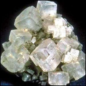 польза натуральной или морской соли