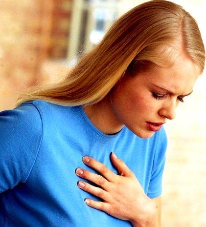 Боль за грудиной - первый звонок болезни сердца, что делать?