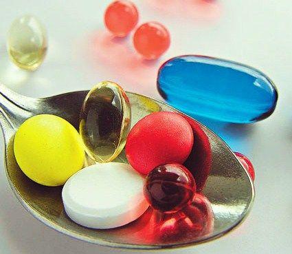 биологически активные добавки, есть ли польза
