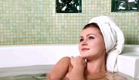 скипидарные ванны по Залманову отзыв