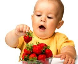 диатез у детей, меры профилактики и лечения диатеза