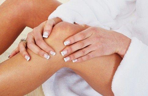 Лечение суставов нетрадиционными средствами мпфл коленного сустава