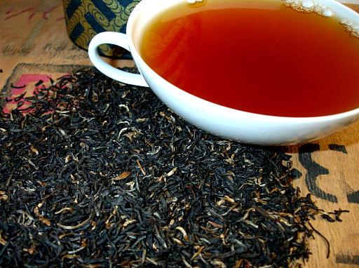как заваривать черный чай правильно