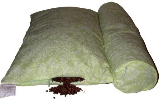 отзыв на использование ортопедической подушки
