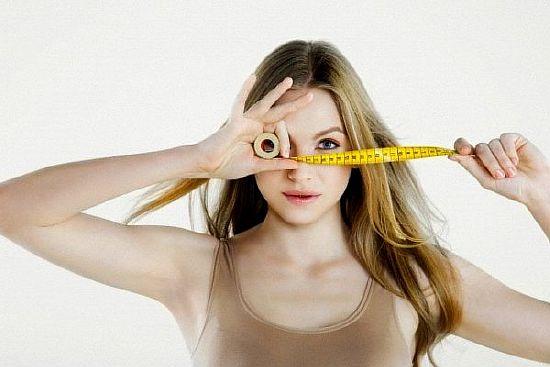 Вред похудения