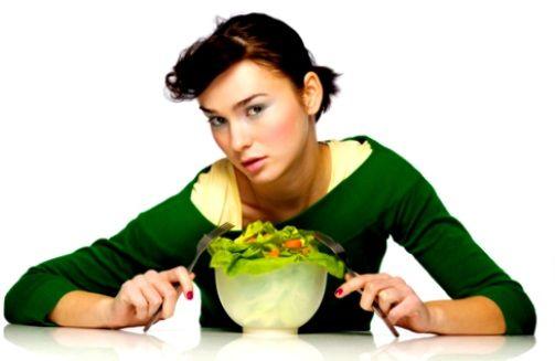 легкие салаты для здоровья