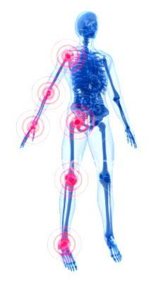 Дарсонваль при артрозе коленного сустава