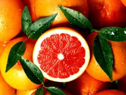грейпфрут, его польза для снижения давления
