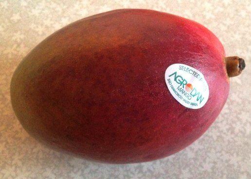 фрукт манго, польза манго для здоровья