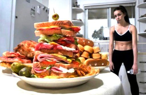 12 советов чтобы похудеть в домашних условиях