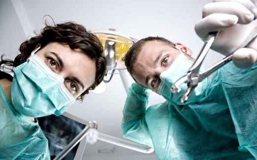 после удаления зуба что делать
