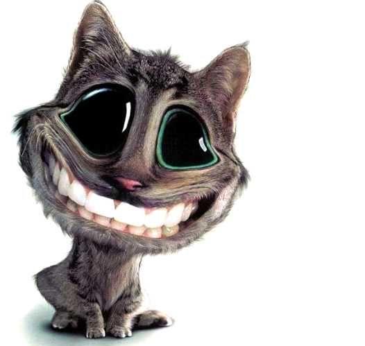 улыбка, диагноз по улыбке
