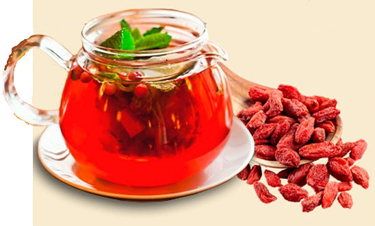вред ягод годжи - противопоказания