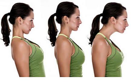 Боли в шее: рекомендации по образу жизни и упражнения