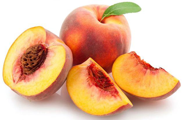 польза и вред персиков для организма