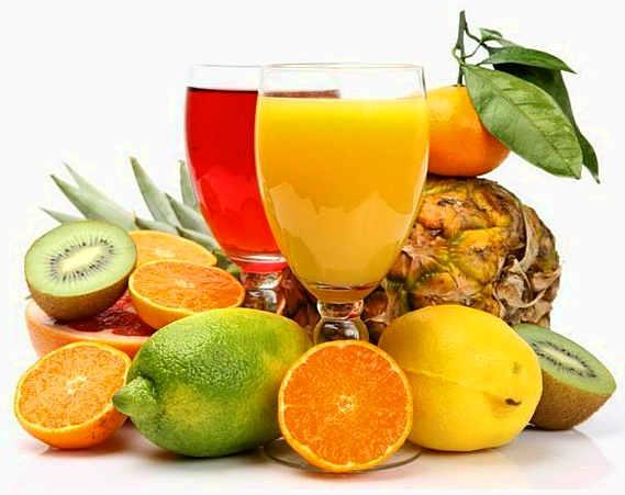Продукты жиросжигатели в домашних условиях, напиток Сасси