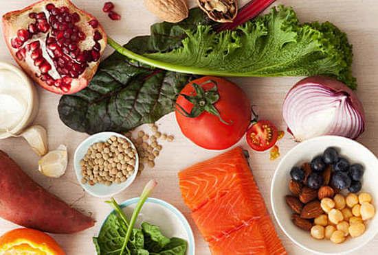 диета при низком гемоглобине