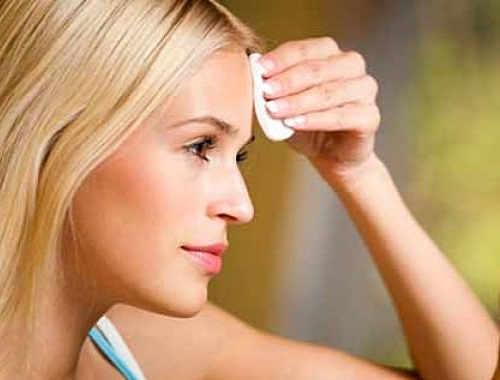 Поддержание здоровой кожи