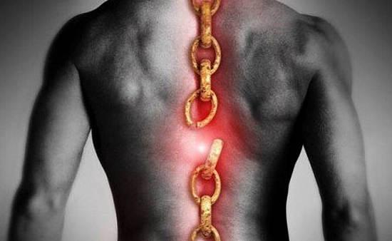 остеохондроз грудного отдела позвоночника, симптомы, лечение