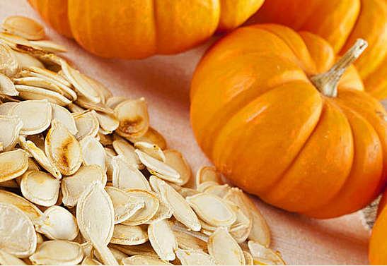 полезные свойства тыквы и тыквенных семечек