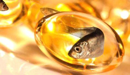 Польза рыбьего жира, противопоказания, как принимать