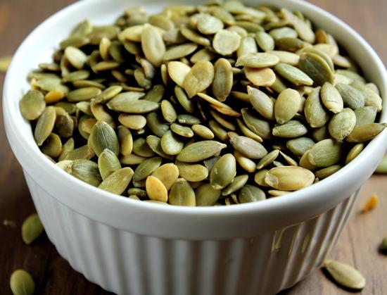 семена тыквы польза и вред