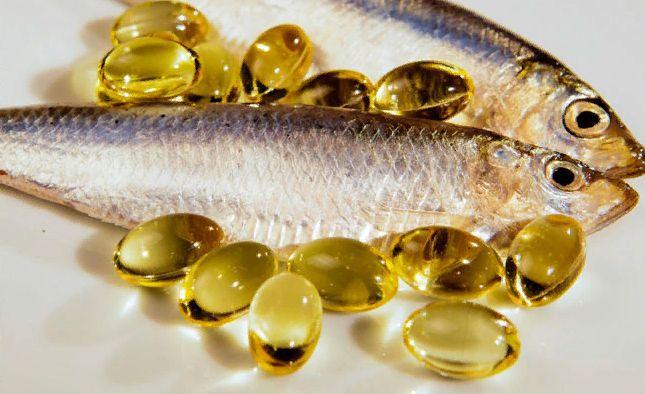 состав и польза рыбьего жира