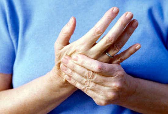 Болят суставы и немеют руки что делать суставы 24 биоритм