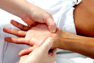 онемение рук кисти, пальцев