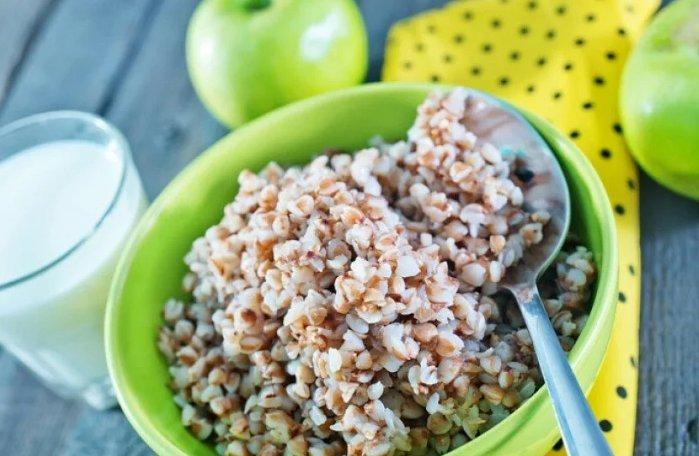 гречневая диета на 7 дней плюсы и минусы