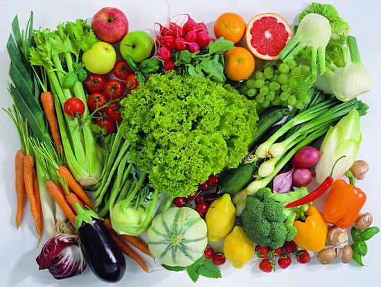 полезные для кишечника продукты