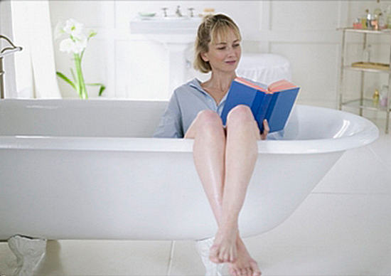 ванночки при геморрое с марганцовкой